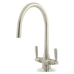 4480 Perrin & Rowe Contemporary Metis Sink Mixer Tap